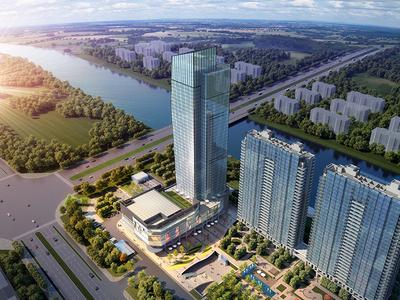 市中心 红旗路旁 梦享城 精装修 70年产权 单身公寓 loft复式 首付17万