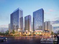 吴兴区核心地段,EDB总部自由港门口,单价9900精装,loft公寓,50平三房