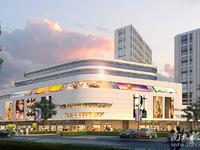 天际三期豪华商圈内高层115方,三房两厅两卫,包二税售价182万,现房