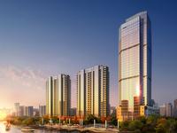 湖州陆家嘴,滨江公园之上70年 loft精装公寓,带中央空调 一线景观豪宅