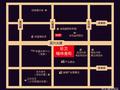 珍贝·翰林金街交通图