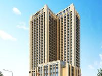 水岸公馆单身公寓,全新毛坯,70年产权,满两年,性价比高