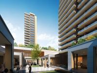 出售鑫远健康城5楼次顶97平米,毛坯三室两厅,户型好,买入价出售105万