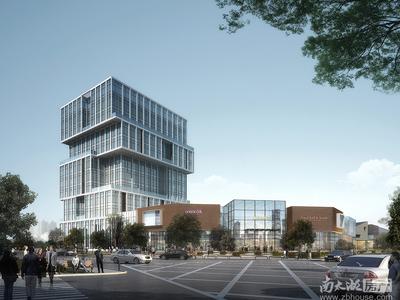 首付10万起 入住湖州市中心 带阳台 现房公寓 总价28万起 自带商业体