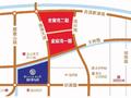 得力·金宸湾交通图