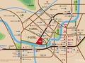 雅居乐·滨江国际交通图