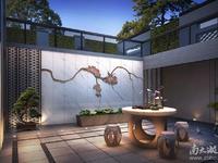 伴山美墅 十月双节钜惠 总价330万买仁皇排屋 带地下室 花园 好房源还等什么