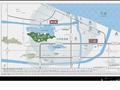 融创金成·湖山赋交通图