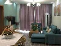 灏庭90平方米 赠送25平方米 三室两厅一卫一储藏间 全新精装