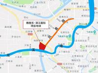 雅居乐滨江国际 小区位置好,黄金3楼 户型好通透性好,交通便利,全新毛坯