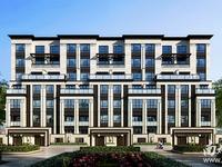 东部奥克斯朗庭叠屋,上叠138方,四室两厅三卫送大露台,超低价出售,有兴趣联系