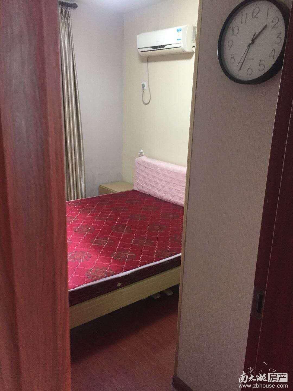 编号6377星汇半岛18楼、二室二厅、精装家具家电齐全2500元