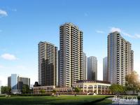 市中心一线河景房出售,景观楼王东边套,稀缺房源,车位另售25万,看中可协
