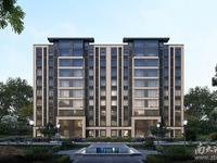东部新城高品质花园洋房,单价1万左右,4房2厅2卫,总价140多万。投资自住皆宜