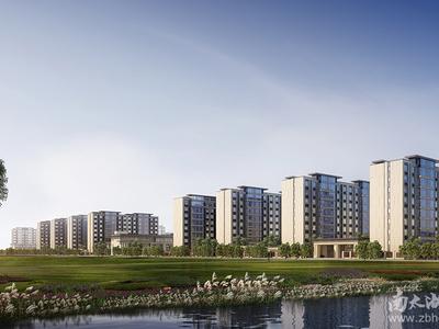 景区、一线湖景、高铁洋房,全国公积金可用,自住投资养老的好地方。