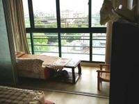 田盛园4楼良装3室2厅车库13.62平米双阳台满2年