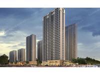 湖州长兴市中心 高端住宅 首付三成 鸿翔中央府 对口重点校区