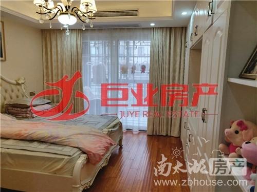 中大绿色家园-欧式精装 三室一书二厅-拎包入住房东诚售