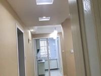 凤凰一村1楼,二室二厅,全新精装修