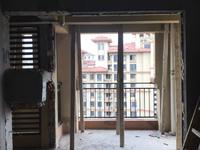 星汇半岛二期17楼76.2平米,二室二厅,报价90万