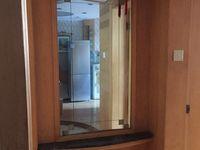 仪凤桥4楼78平米二室半二厅中等装修家电家具齐全拎包入住