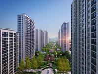 出租:雍景湾毛坯4房两厅1800/月