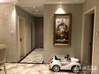 天际9楼,142.5平,豪装东边套,满2年,房子270万,汽车位30万另售可不买