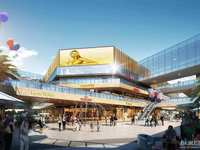 湖州市芯吴兴区 科技新城 新地标 大型商业综合体 推出五套特价商铺 来电了解详情