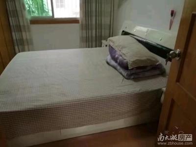 02276 金泉西区1楼108平 3室2厅1卫 3室朝南 标套122.8万