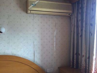 仪凤桥4楼二室二厅,中等装修,2000元/月