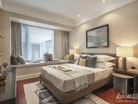 出售:湖州府24 30F,面积125平,开发商统一精装,三室两厅两卫