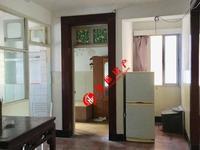 马军巷小区,二室半一厅明厨卫