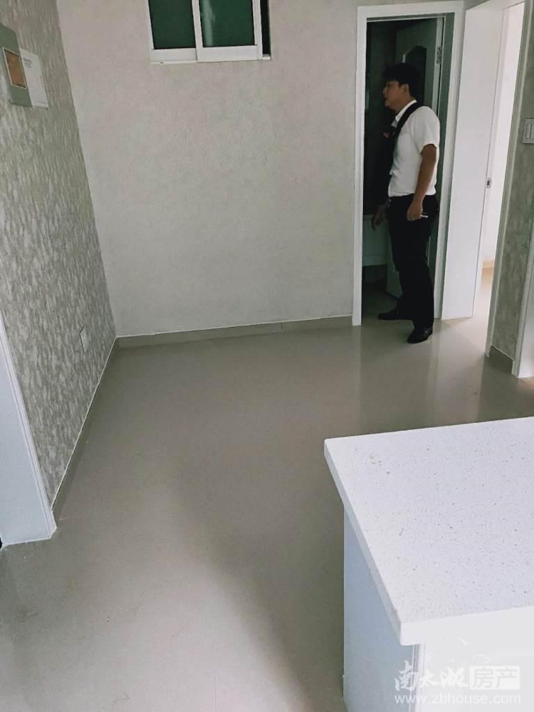 M06001 马军巷 1楼 47平 一室半 精装 双院子31平 报价63.8万