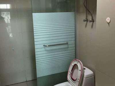 清丽家园单身公寓,55平,精装,拎包入住,1800元,有钥匙