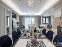 急售光明御品洋房8楼245平,毛坯五室两厅两卫,带汽车位和储藏室总价270万