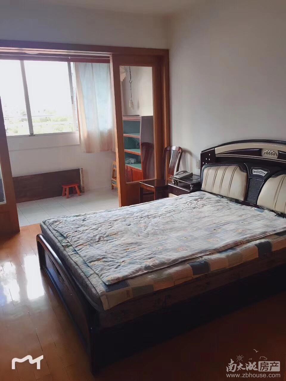 青塘小区5楼 二室二厅 良装 无二税
