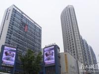 静江公寓大平层 南北通