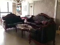 出售 馨水园叠屋 3-5楼 豪华装修 带车位 自行车库52平一口价280万