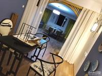 出售 华丰一期 三室两厅 中式精装修 四中学区房 车库独立