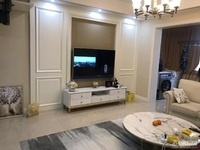 骏明国际31楼LOFT,二室二厅二卫。豪华精装修