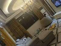 出售骏明国际7楼140平,3室2厅2卫,居家精装,满2年,阳光很好无遮挡,有