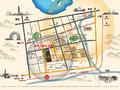 碧桂园·铂悦府交通图