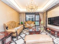 出售:绿城御园4楼,168.83平,豪华装修,435万