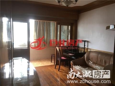 繁华地区好房出租-滨河南区二室一厅有钥匙