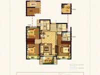 永辉一号院,高层稀缺88方,三房两卫,房东出两税