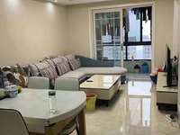 TB643 天河理想城37楼 精装 拎包入住 3室2厅 满2年