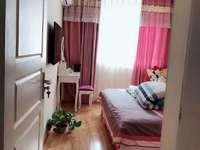 TB647 湖东小区4楼 56平 2室2厅 精装 满2年 独立车库