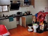 出售 吉山新村 一楼带花园 二室一厅 15年新装修 满5年