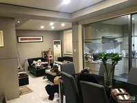 出售阳光城多层4楼111平,3室2厅,2014年精装,车库独立,156万