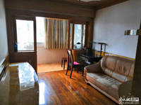 滨河南区 多层4楼 中等良装 整租